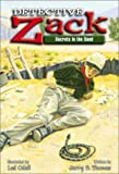 Detective Zack: Secrets in the Sand