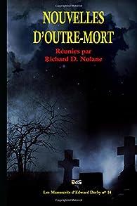 Nouvelles d'outre-mort par Morgane Caussarieu