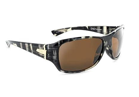 84cb5fbb74c Optic Nerve ONE Polarized Women s Sport Sunglasses with Wrap Around Frame