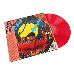 Haruomi Hosono: Cochin Moon (Colored Vinyl) Vinyl LP