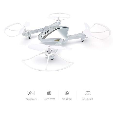 Lvreby Antena de Cuatro Ejes Drone HD cámara de transmisión en ...