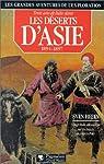 Trois ans de lutte dans les déserts d'Asie, 1894-1897 par Hedin
