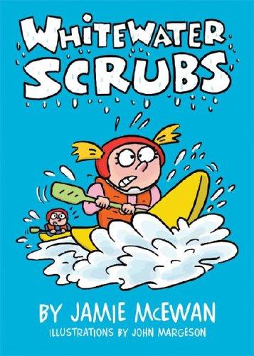 Whitewater Scrubs ebook