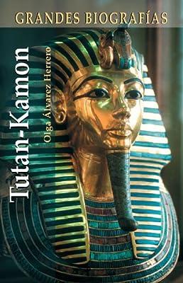 Tutankamon Grandes Biografias/Great Biographies Spanish: Amazon.es: Álvarez Herrero, Olga: Libros
