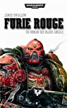 Blood Angels : Furie rouge par Swallow