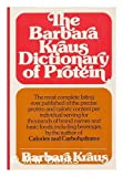 The Barbara Kraus Dictionary of Protein, Barbara Kraus, 0061251011