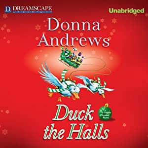 Duck the Halls Audiobook