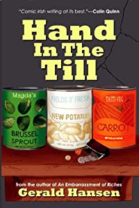 Hand In The Till by Gerald Hansen ebook deal