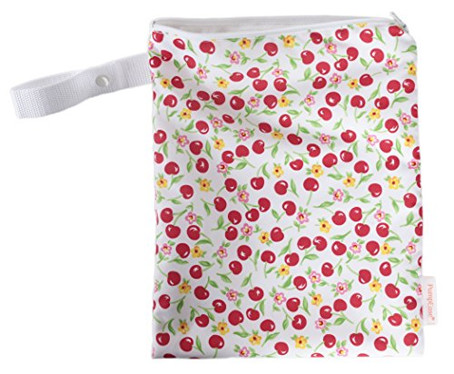 Multi-Purpose Wet Bag by PumpEase - Cheeky Cherry