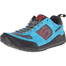 Five Ten Men's Aescent Approach ShoeRepublic Blue10.5 D