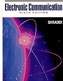 Electronic Communication, Robert L. Shrader, 0070571570