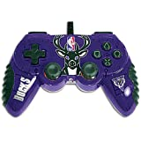 PS2 NBA Milwaukee Bucks Control Pad Pro