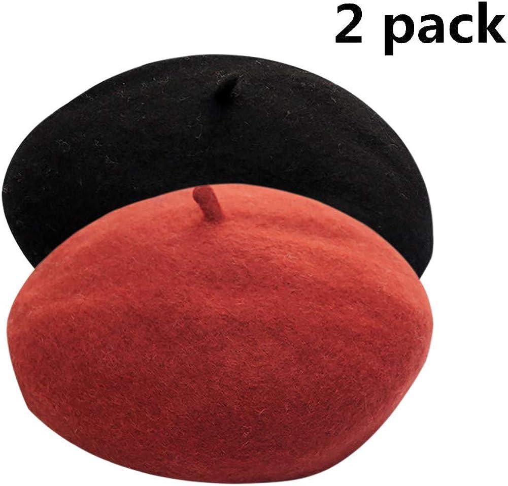 CELIHOX Beret Winter Hats...