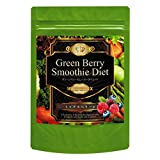 Green Berry Smoothie Diet [160] MIX Enzyme