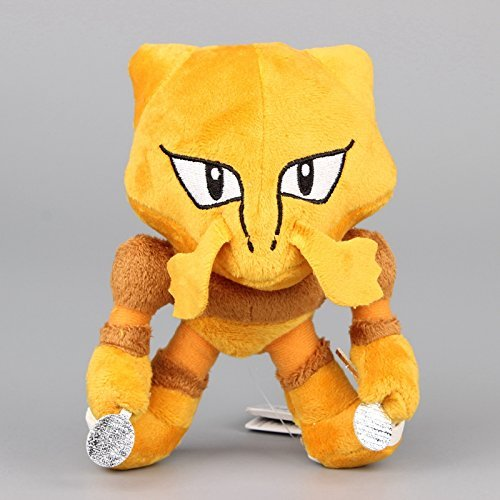 Kadabra Pokemon Plush Images