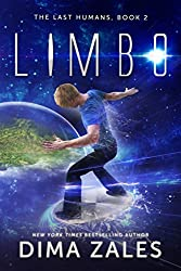 Limbo (The Last Humans Book 2)