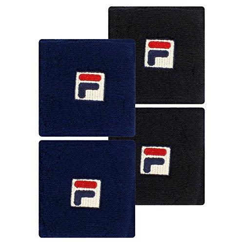 white box F Fila By Wristbands Singlewide q1I56wxIz