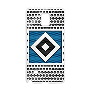 125 Jahre HSV Phone Case for Samsung Galaxy Note4 Case