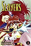 Slayers Super-Explosive Demon Story Volume 7