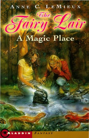 A Special Place (Fairy Lair)