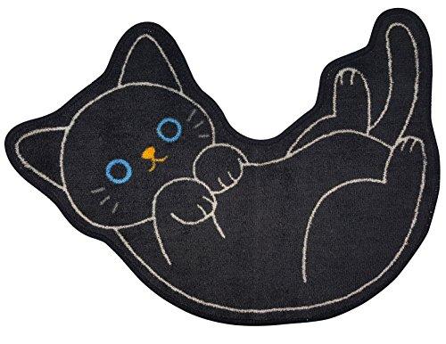 Cat Bath Mat - 4