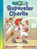 Superstar Charlie, Clare Mishica, 0784717079