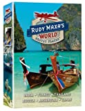 Rudy Maxa's World: Exotic Places (Six-Disc Edition)
