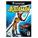 Aquaman: Battle for Atlantis Product Image