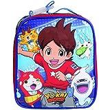 Lancheira Soft Yo-kai Watch, 11260, DMW Bags