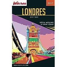 LONDRES CITY TRIP 2017 City trip Petit Futé (CityTrip)