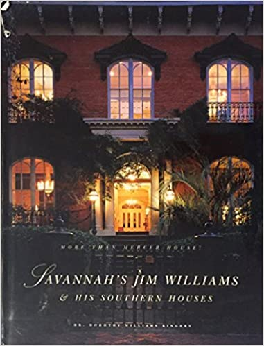 More Than Mercer House Savannah S Jim Williams His Southern