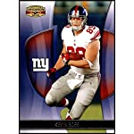 343b73a22 2009 Donruss Gridiron Gear  50 Kevin Boss NM-MT New York Giants Official NFL .