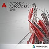 AutoCAD LT 2016 | 5 Pack | New Retail Box