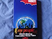 If My People A Concert of Prayer 1992-93…