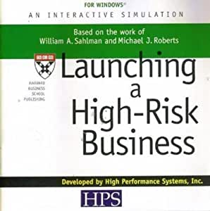 launching a high risk business Identify the risks your business may face and learn to set up an effective risk  if  your business decides to try something new, for example launch a new product  or  by a customer or increased interest charges on a business loan operational, .