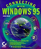 Connecting with Windows 95, John Ross, 0782117139