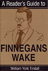 "A Reader's Guide to ""Finnegans Wake"" (Irish Studies)"