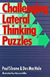 img - for Challenging Lateral Thinking Puzzles book / textbook / text book