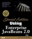 img - for Special Edition Using Enterprise JavaBeans (EJB) 2.0 book / textbook / text book