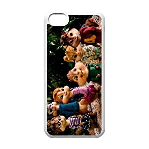 SUPCASE Alvin and the Chipmunks: The Road Chip Poster series For iPhone 5C Csaes phone Case THQ139407