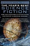 The Year's Best Science Fiction, Gardner Dozois, 0312264178