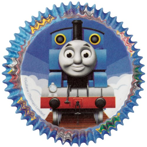 Ideas Halloween Cupcake Wilton (Wilton Baking Cups, Standard, Thomas The Train,)