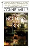 To Say Nothing of the Dog, Connie Willis, 0613152425