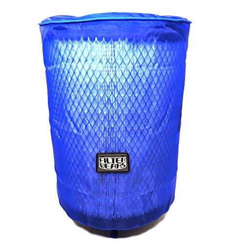 6637 air filter - 4