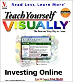 img - for Teach Yourself VISUALLY Investing Online book / textbook / text book