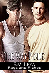 The Way Inside (Rags and Riches Book 7)