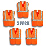 XSHIELD XS0003,High Visibility Safety - ASIN (B06XT8DZN6)