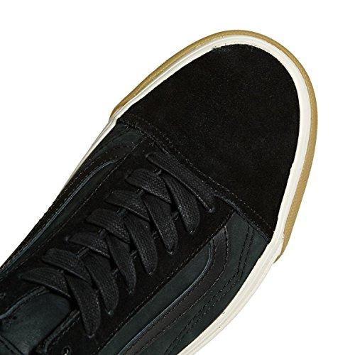 Vans, Sneaker uomo Black