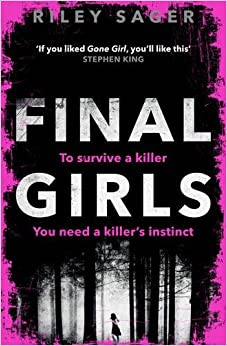 Image result for the final girls book