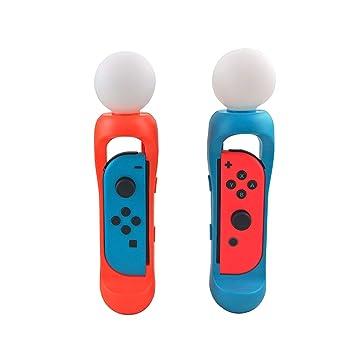 symboat 2 pcs Motion Sensing Stick para Nintendo Switch Drumstick Play Toy para Taiko no Tatsujin